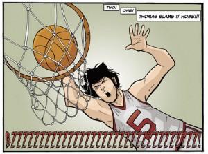 vex - Graphic comic