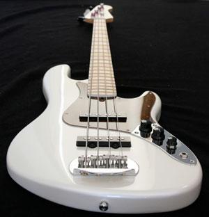 Darryl Jones signature guitar