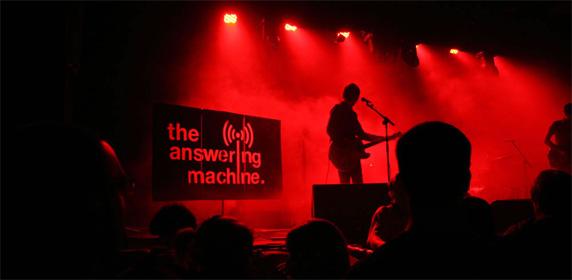 Answering Machine Band