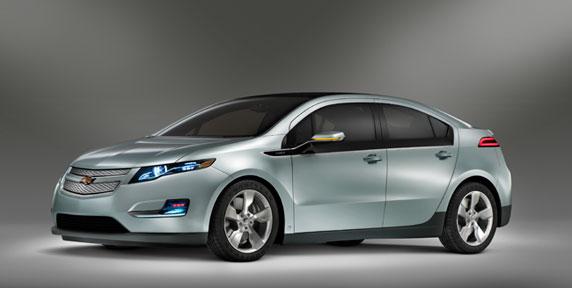Volt - Electric Car