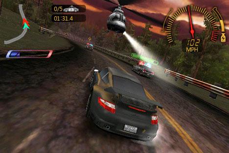 Need for Speed Windows 7