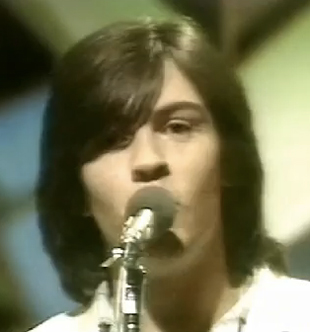 Paul Young - Streetband - Toast