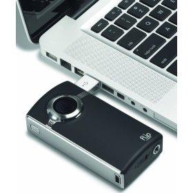 Flip HD USB connection