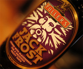 Fullers Jack Frost