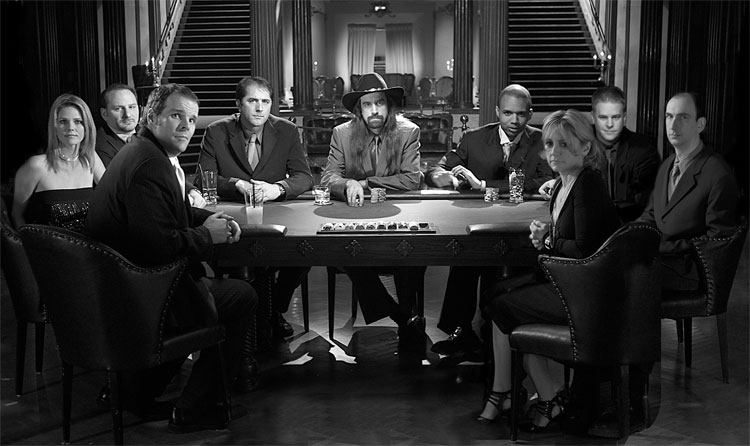 How to make it as a poker player