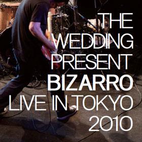 Wedding Present Live in Tokyo