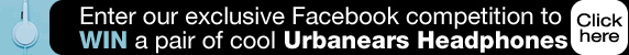 facebook urbanears competition
