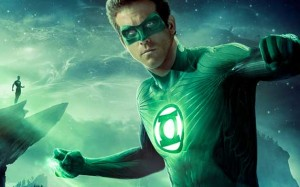 The Green Lantern Preview