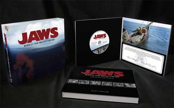 Jaws - Memories from Martha Vineyard