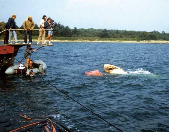 Jaws - Memories from Marthas Vineyard
