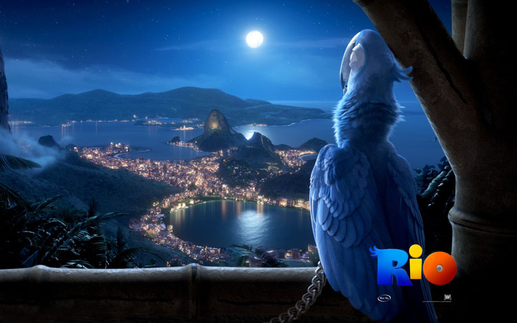 Rio Review