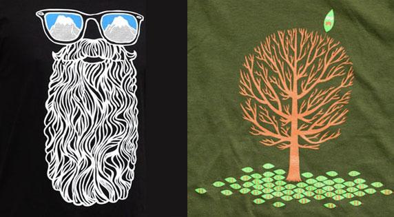 Turtlehead T-shirts