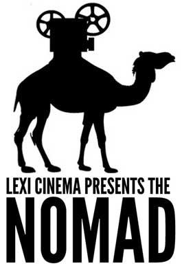 nomad - lexi cinema