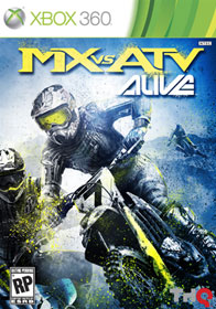 MX v ATV ALive