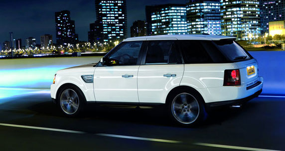 car review range rover sport 3 0 tdv6 hse flush the fashion. Black Bedroom Furniture Sets. Home Design Ideas