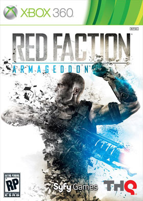 red faction review