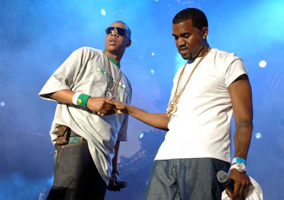 Watch the Throne Review