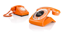 Sagemcom - The sixty retro phone
