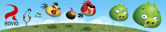 Rovio Angry Birds Interview