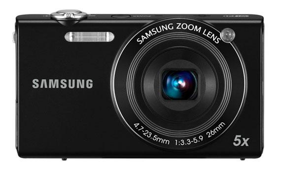 samsung sh100 Camera