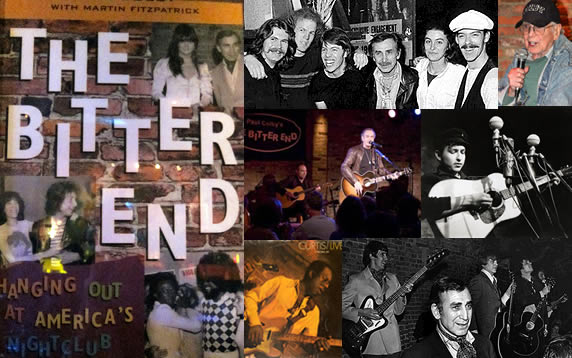 The Bitter End New York