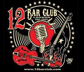 12 bar slide