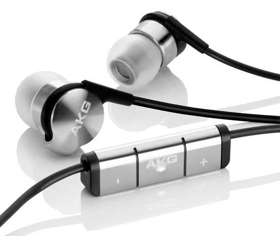 Harman AKG earphones K3003