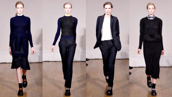 JW Anderson London Fashion Week