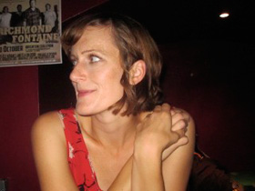 Laura Gibson