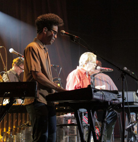 Brian Wilson Gershwin Live Review