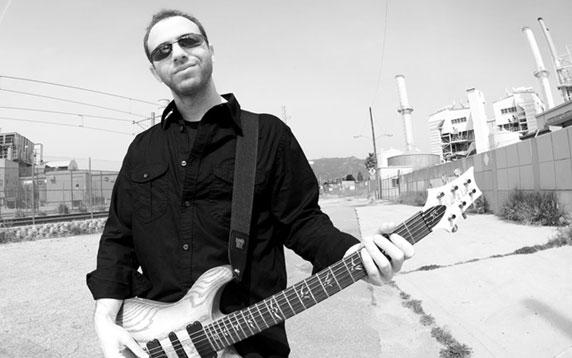 Dave Weiner guitarist