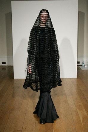 Craig Lawrence London Fashion Week