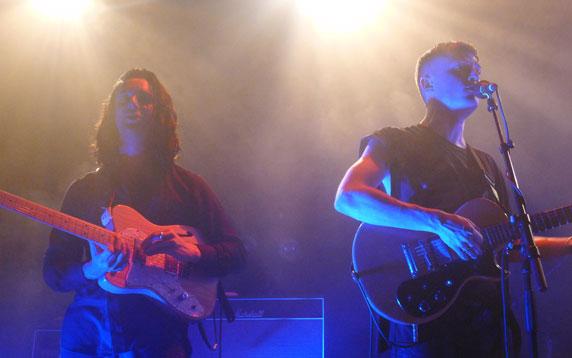 maccabees live tour UK