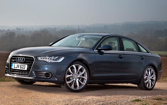 Audi A6 quattro review