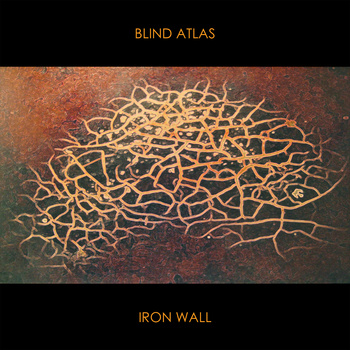 Blind Atlas Iron Wall