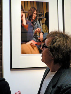 bill wyman photo exhibition