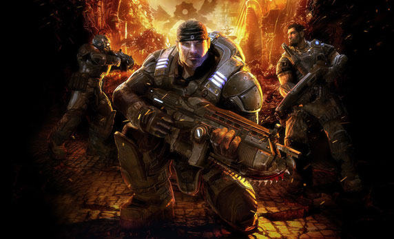 Gears of War3 review