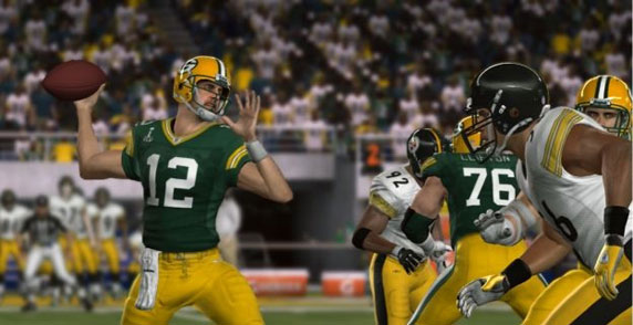 Madden 12 review