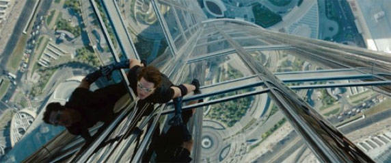 mission impossible ghost protocol preview