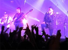 Enter Shikari live review