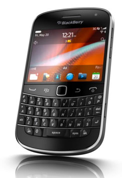 Blackberry Bold Review