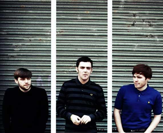 The Loud Band UK