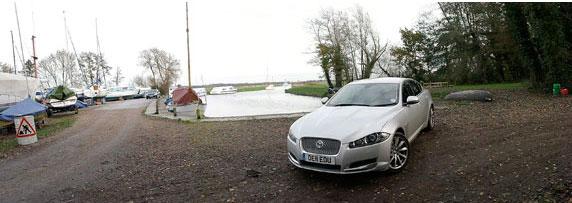Best Car of 2011