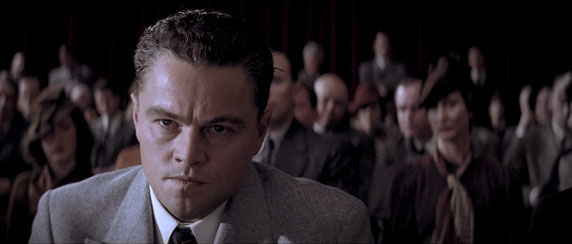 Film Review: J Edgar Hoover