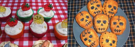 bake & destroy