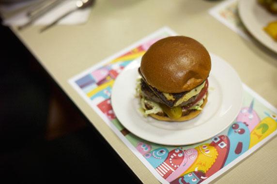 Burgerac