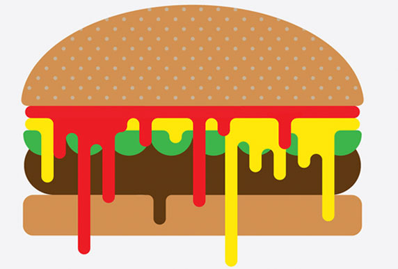 Burger Bunch