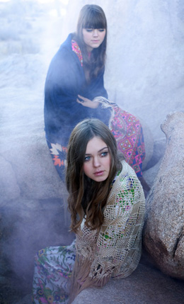 First Aid Kit - Emmy Lou