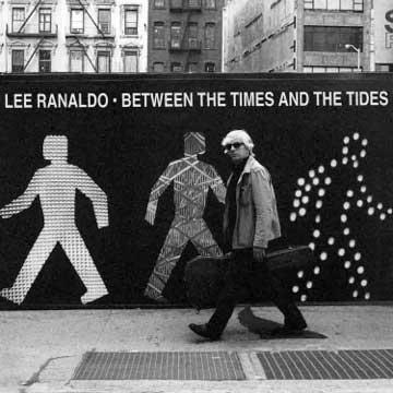 Lee Ranaldo Interview