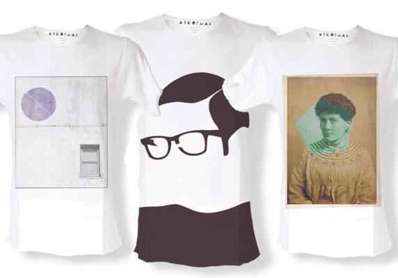 Abnormal Fashion T-Shirt
